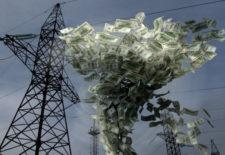 В России ужесточено наказание за кражу электричества