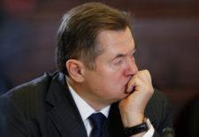 Глазьев покинет свой пост в администрации президента