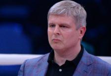 Рябинский рассказал о доходах «Мира Бокса»