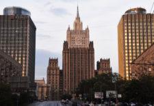 В МИДе объяснили письмо к Армении из-за срыва военного тендера