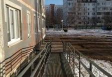 В Башкирии организация вместо корпоратива оплатила кредит на пандус инвалиду