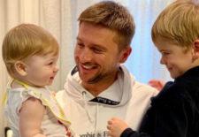 Сергей Лазарев: «Дочь бьет сына, а он терпит ее нападки»